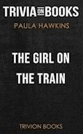 The Girl on the Train by Paula Hawkins (Trivia-On-Books) - Trivion Books - E-Book