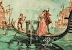 Les Amants de Venise - Michel Zévaco - ebook
