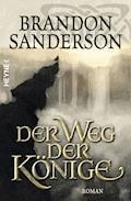 Der Weg der Könige - Brandon Sanderson - E-Book