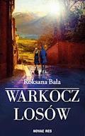 Warkocz losów - Roksana Bała - ebook