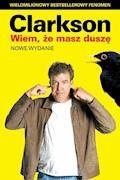 Wiem, że masz duszę - Jeremy Clarkson - ebook