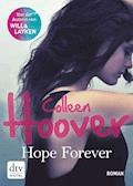 Hope Forever - Colleen Hoover - E-Book + Hörbüch