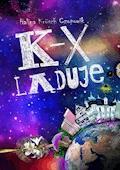 K-X ląduje - Halina Krusch Czopowik - ebook