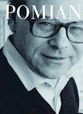 Wśród mistrzów i przyjaciół - Krzysztof Pomian - ebook