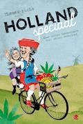 Holland speciaal - Thomas Fuchs - E-Book