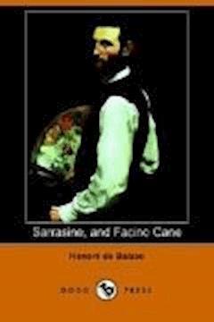 Sarrasine - Honoré de  Balzac - ebook