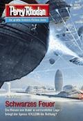 Perry Rhodan 2926: Schwarzes Feuer - Kai Hirdt - E-Book