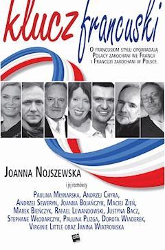 Klucz francuski - Joanna Nojszewska - ebook