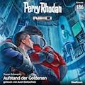 Perry Rhodan Neo 186: Aufstand der Goldenen - Susan Schwartz - Hörbüch