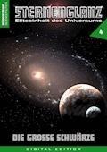 STERNENGLANZ – Eliteeinheit des Universums 4 - Arthur E. Black - E-Book