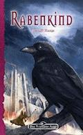 DSA 127: Rabenkind - Gerrit Harm - E-Book