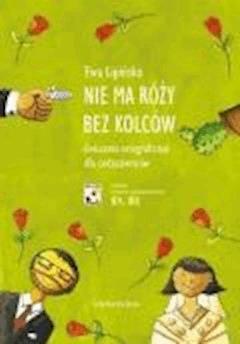 Nie ma róży bez kolców - Sergiy Tyupa, Jeffrey Lugowe - ebook