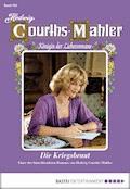 Hedwig Courths-Mahler - Folge 160 - Hedwig Courths-Mahler - E-Book