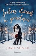 Jeden dzień w grudniu - Josie Silver - ebook