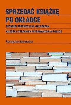 Sprzedać książkę po okładce - Przemysław Narbutowicz - ebook