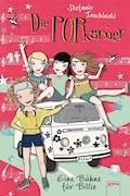 Die POPkörner (3). Eine Bühne für Billie - Stefanie Taschinski - E-Book