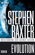 Evolution - Stephen Baxter - E-Book