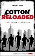 Cotton Reloaded - 47 - Timothy Stahl - E-Book