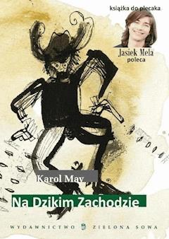 Na Dzikim Zachodzie - Karol May - ebook