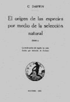 El origen de las especies - Charles Darwin - ebook
