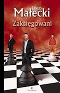Zaksięgowani - Jakub Małecki - ebook