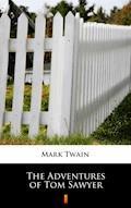 The Adventures of Tom Sawyer - Mark Twain - ebook