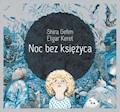 Noc bez księżyca - Etgar Keret, Shira Gefen - ebook