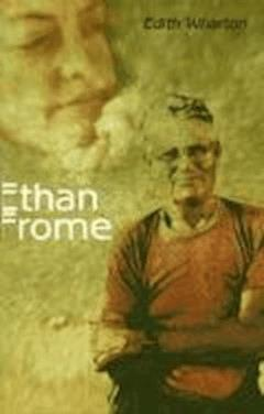 Ethan Frome - Edith Wharton - ebook