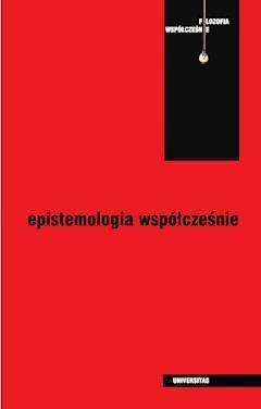 Epistemologia współcześnie - Marek Hetmański - ebook