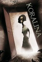 Koralina - Neil Gaiman - ebook