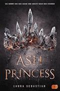 Ash Princess - Laura Sebastian - E-Book