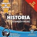 Historia - Starożytność - Krzysztof Pogorzelski - audiobook