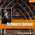 Schwarze Kassen - Peter Meisenberg - Hörbüch