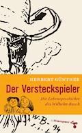 Der Versteckspieler - Herbert Günther - E-Book