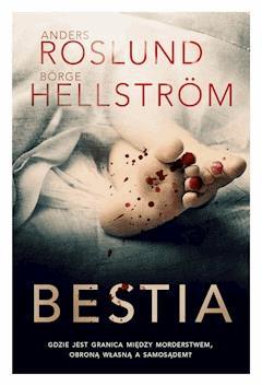 Bestia - Anders Roslund - ebook