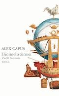Himmelsstürmer - Alex Capus - E-Book