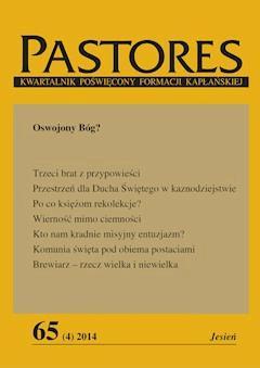 Pastores nr 65 - Opracowanie zbiorowe - ebook