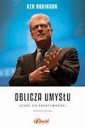 Oblicza umysłu - Ken Robinson - ebook