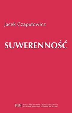 Suwerenność - Jacek Czaputowicz - ebook