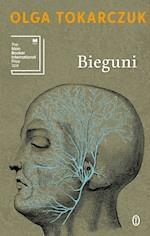Bieguni - Olga Tokarczuk - ebook