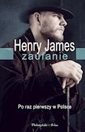 Zaufanie - Henry James - ebook