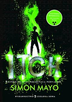 Itch - Simon Mayo - ebook