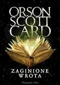 Zaginione wrota - Orson Scott Card - ebook