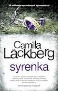 Syrenka - Camilla Läckberg - ebook + audiobook