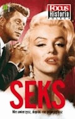 Seks - Praca zbiorowa - ebook