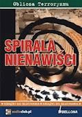 Spirala nienawiści - Jurij Wołkoński - audiobook