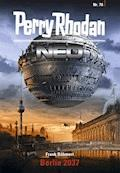 Perry Rhodan Neo 76: Berlin 2037 - Frank Böhmert - E-Book + Hörbüch