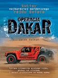Operacja Dakar - Jacek Balkan - ebook