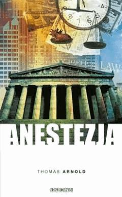 Anestezja - Thomas Arnold - ebook