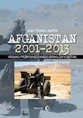 Afganistan 2001-2013. Kronika przepowiedzianego braku zwycięstwa - Jean-Charles Jauffret - ebook